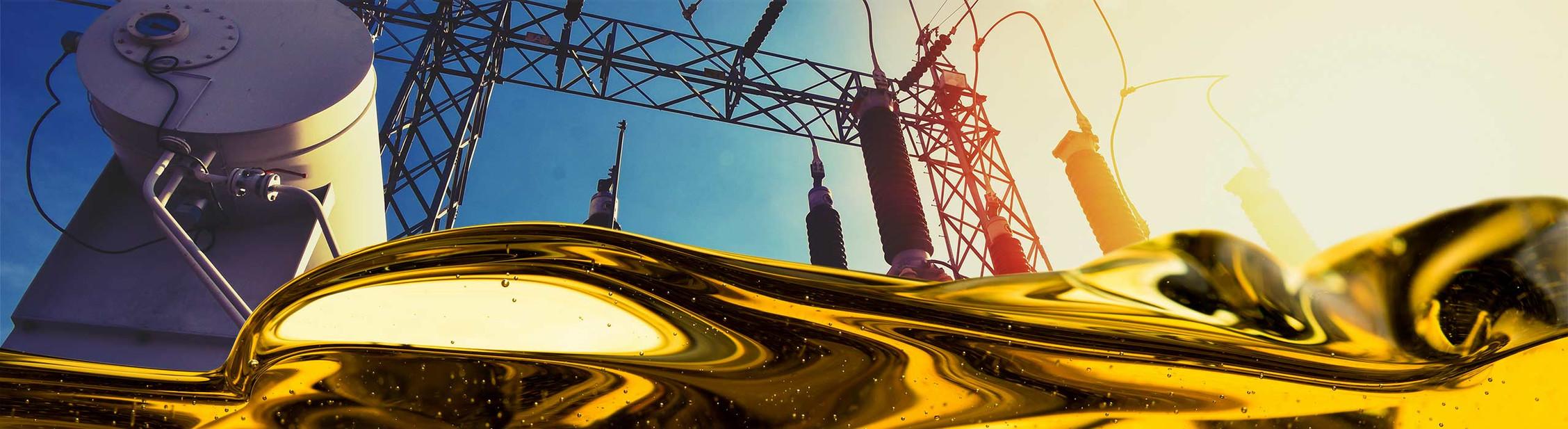 Anwendungen: Isolierölprüfung   BAUR GmbH