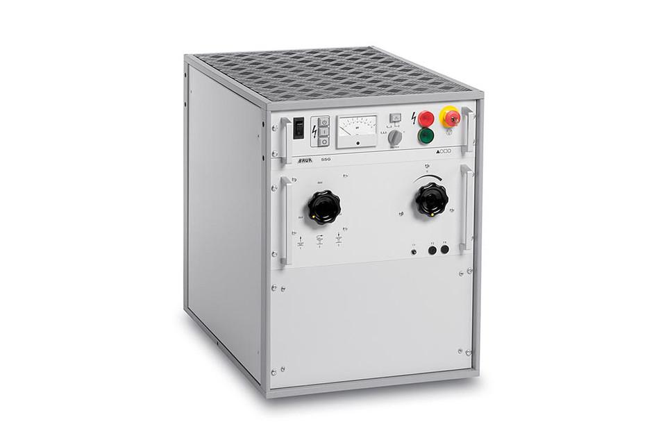 BAUR SSG 1100 - 3000